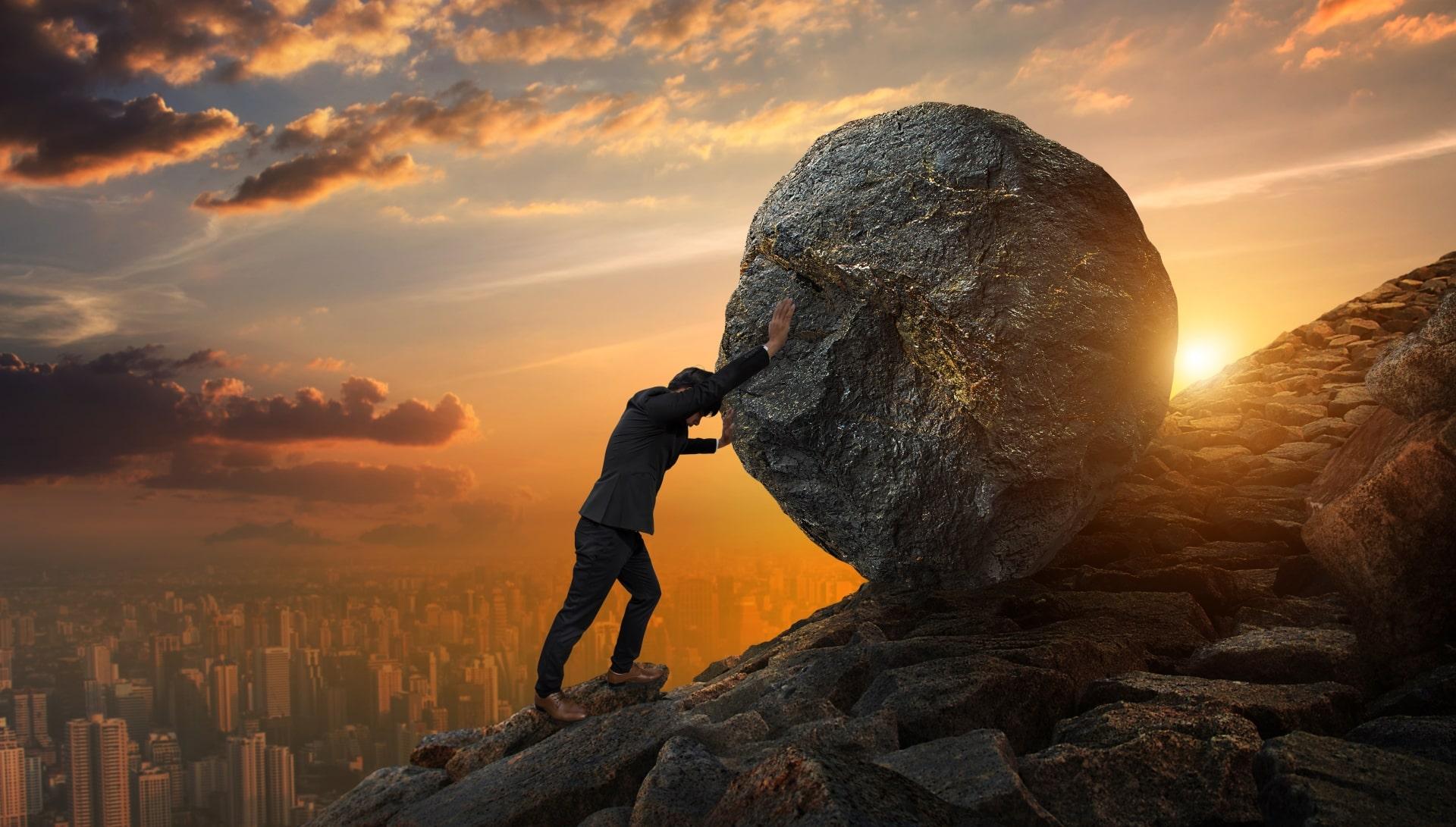 Kako se suprotstaviti grešnoj kritici