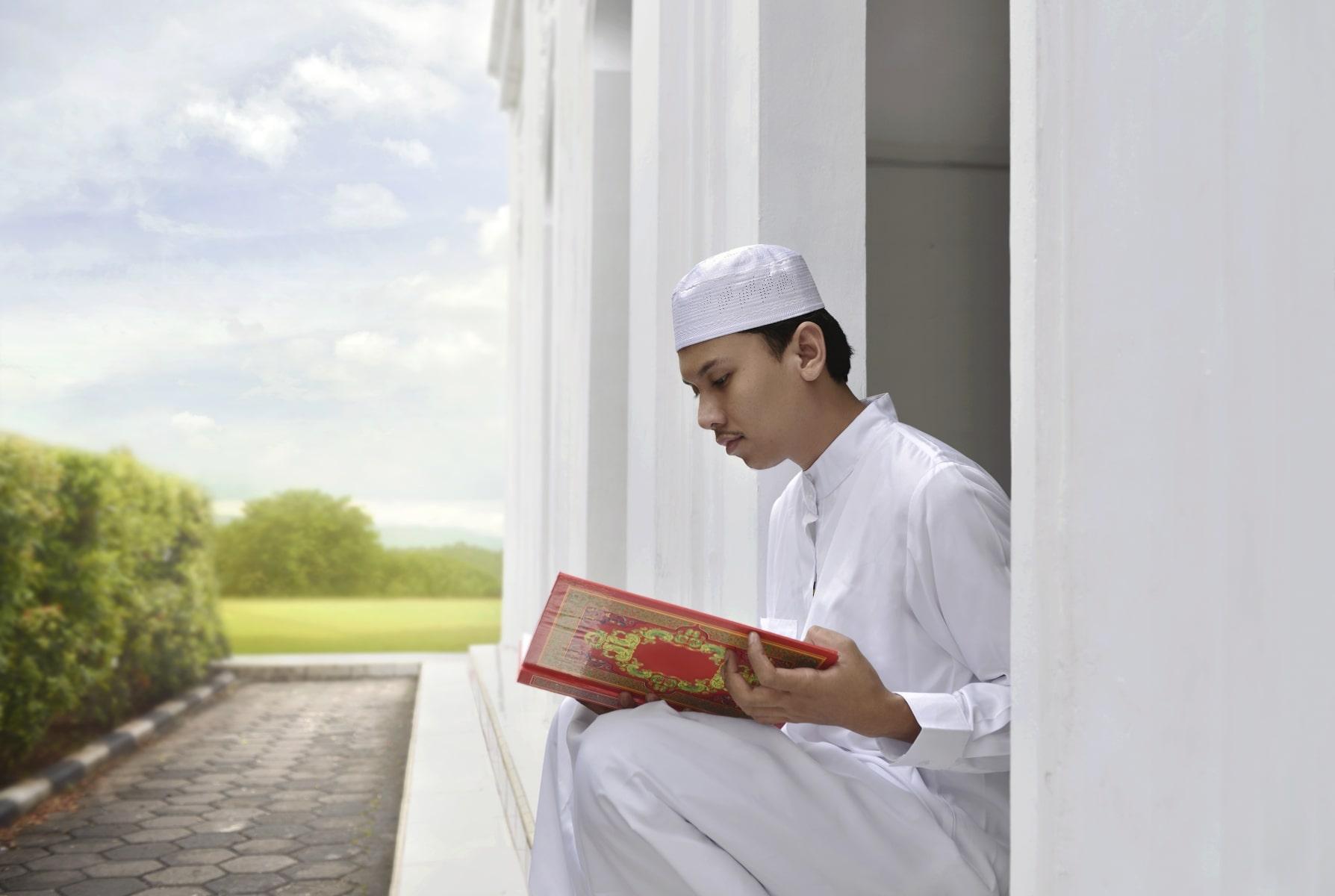 A srca se, doista, kad se Allah spomene, smiruju!