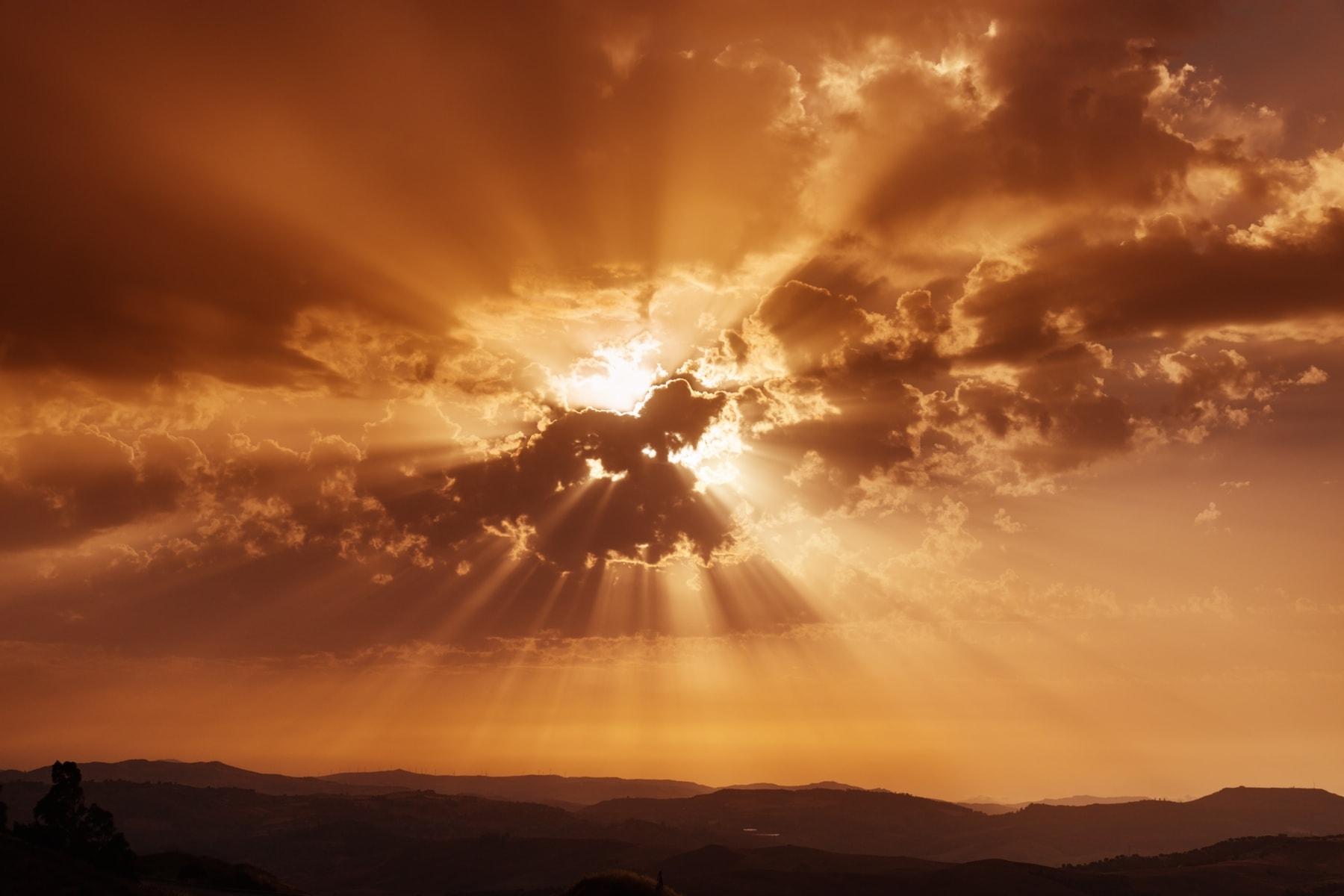 Sjeti se Dženneta čija su prostranstva poput nebesa i Zemlje