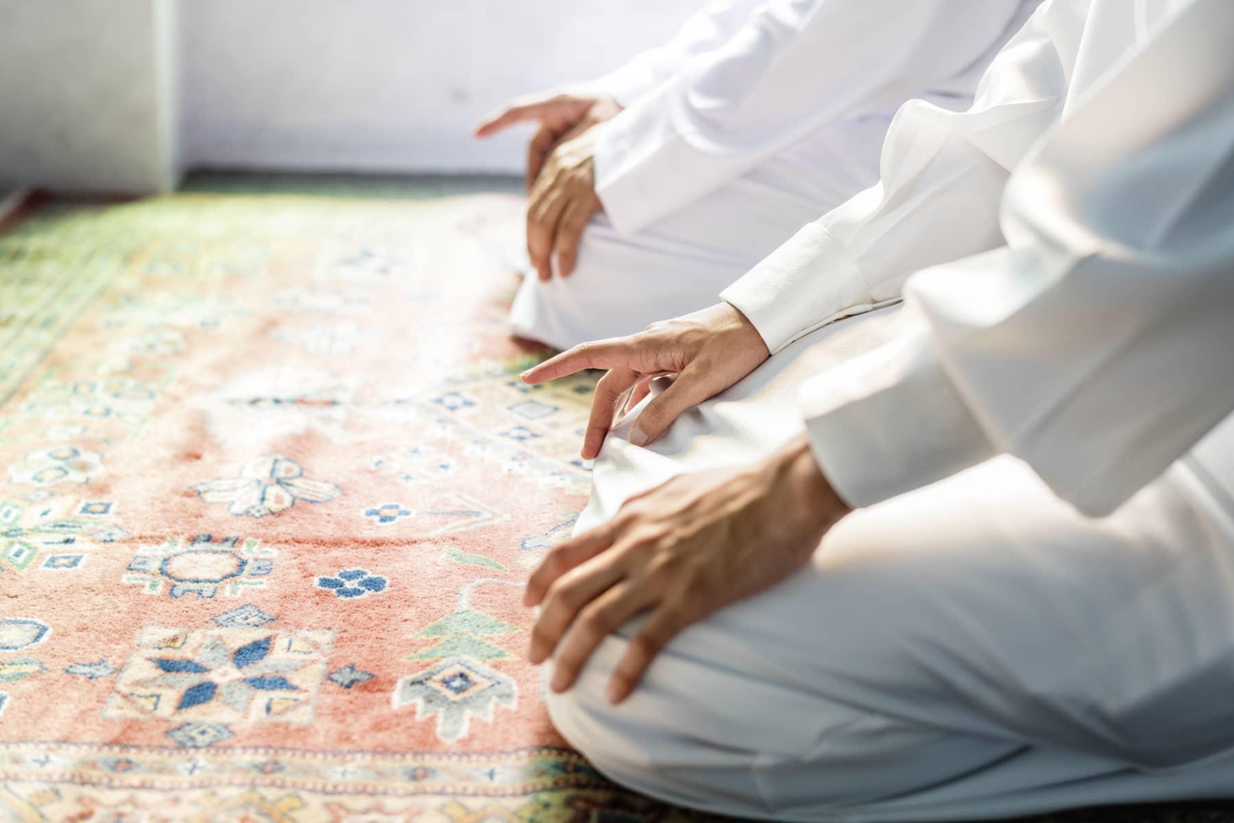 Podijeljenost muslimana na sekte i različite pravne škole