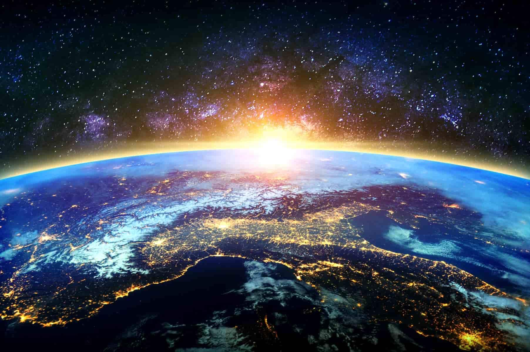 Da li je Zemlja ravna po Kur'anu?