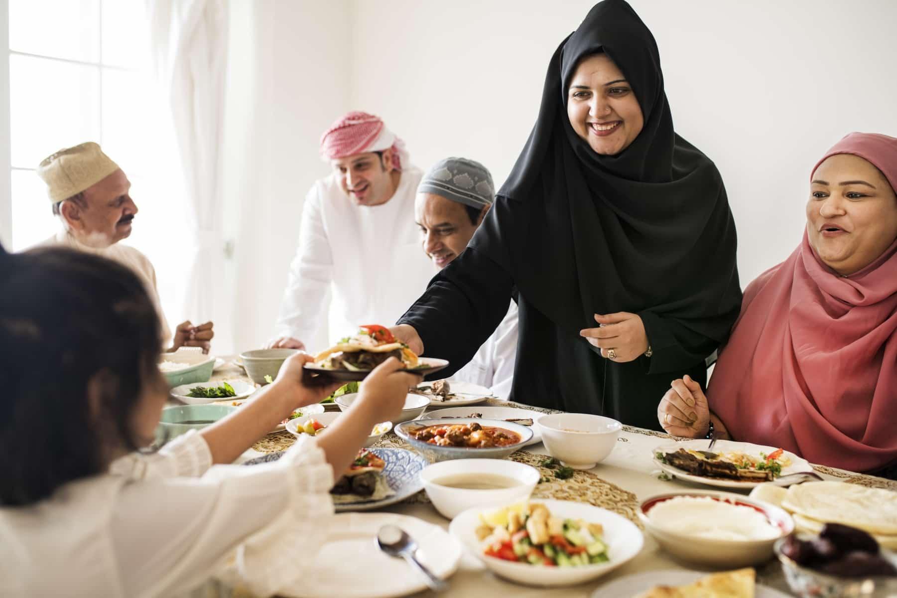 Utjecaj sredine i naslijeđenih običaja na muslimansku porodicu u Evropi
