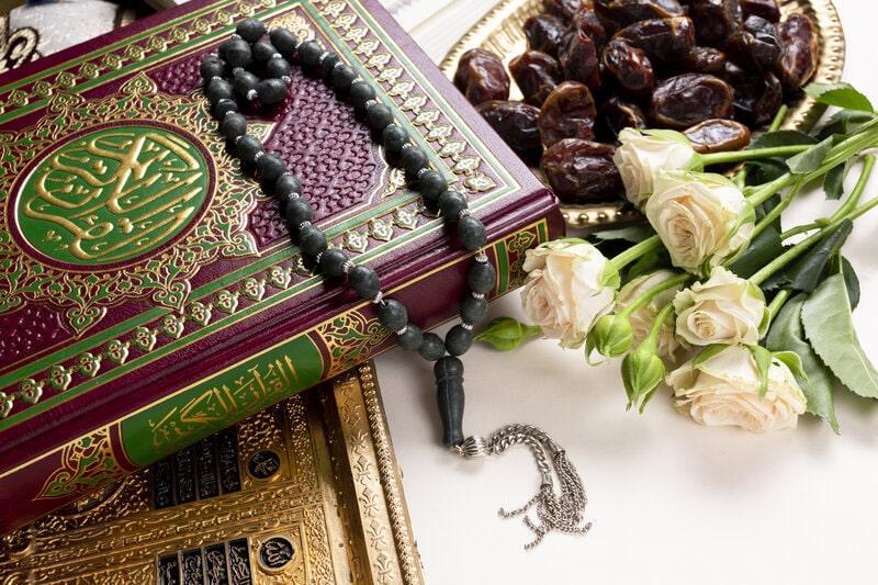 Doček plemenitog mjeseca ramazana