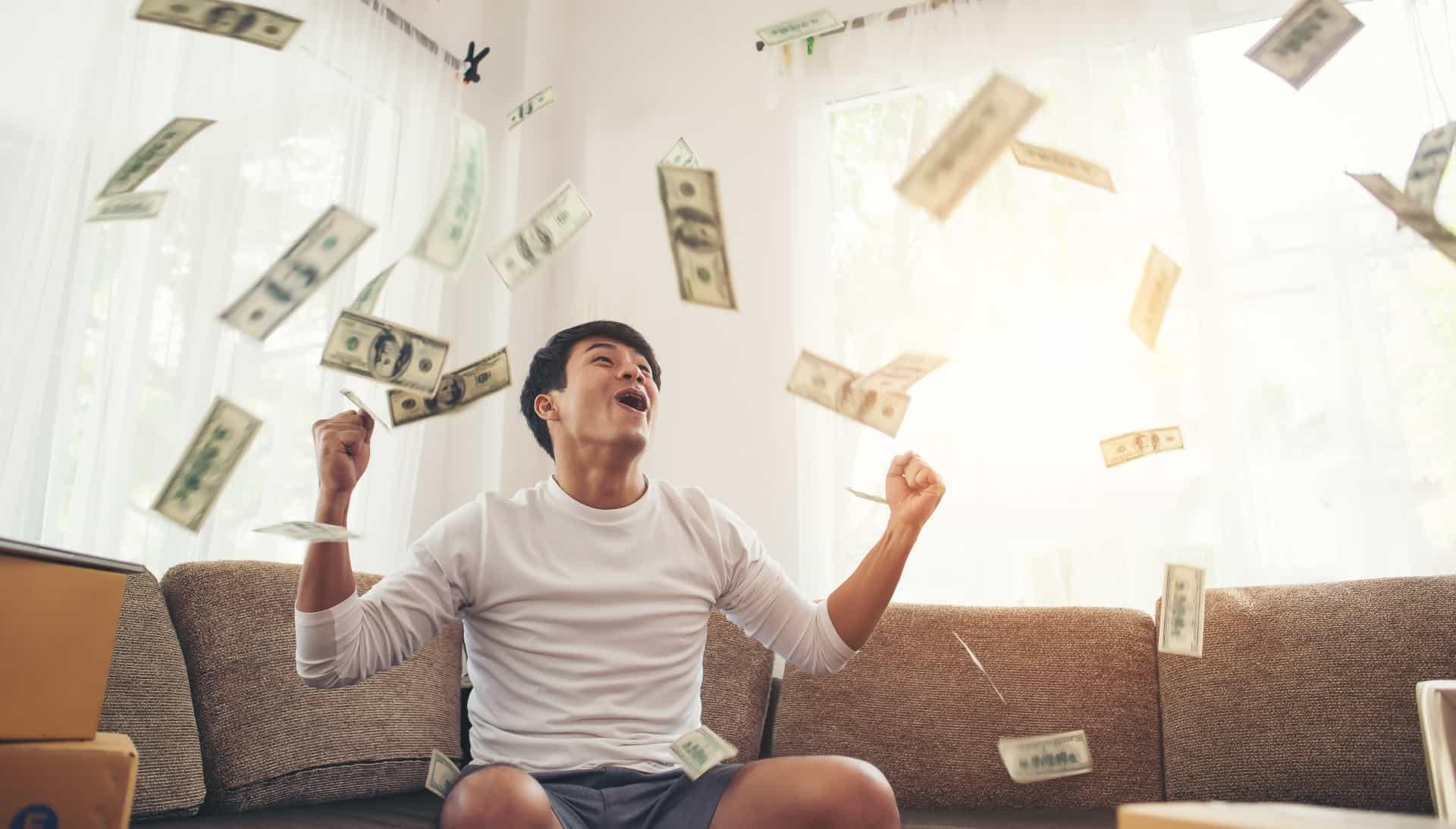 Je li sreća u bogatstvu i raskošnom životu?