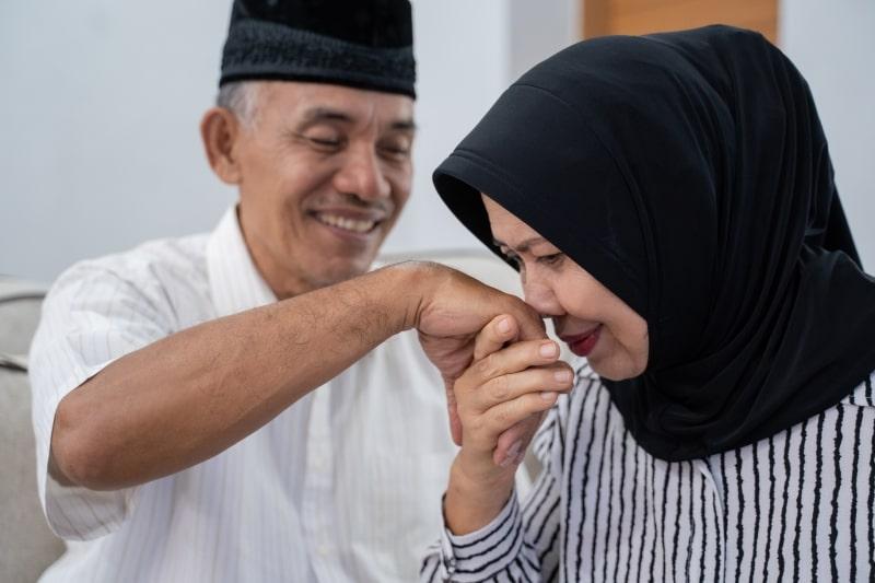 Kako ćeš usrećiti supruga