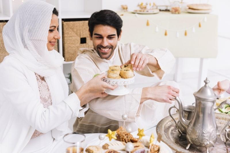 Kako ćeš usrećiti svoju suprugu