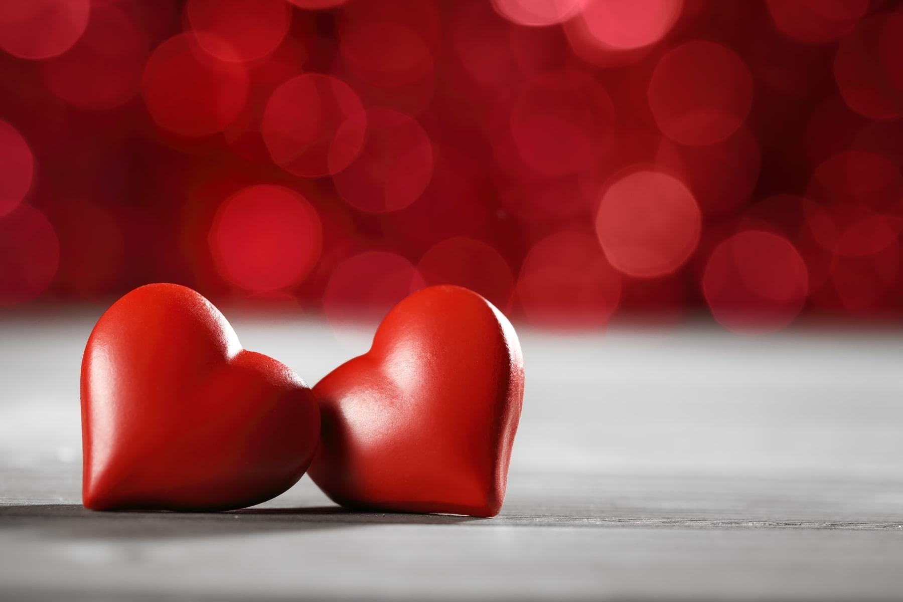 Bolesti srca ima dvije vrste
