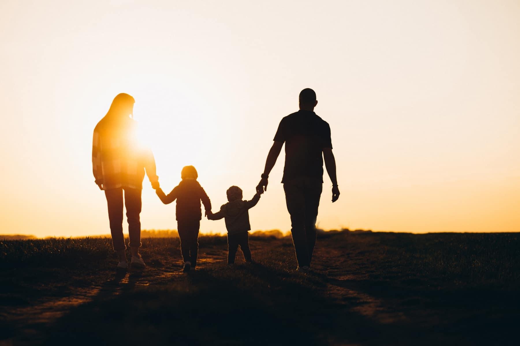 Kako da ostvariš sretnu porodicu