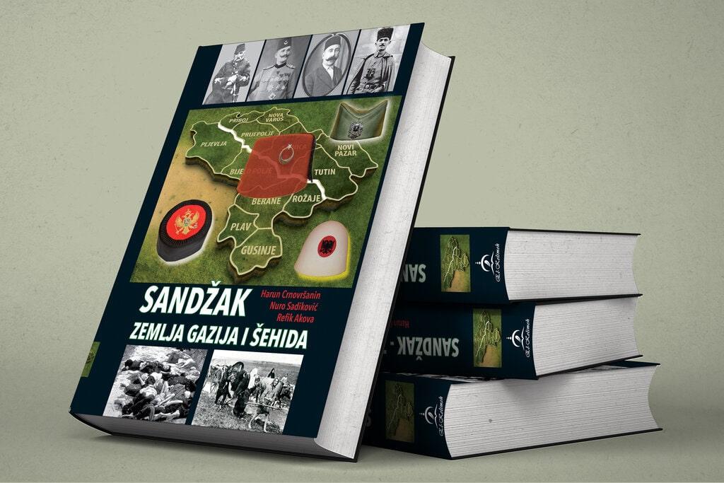 Sandžak - zemlja gazija i šehida