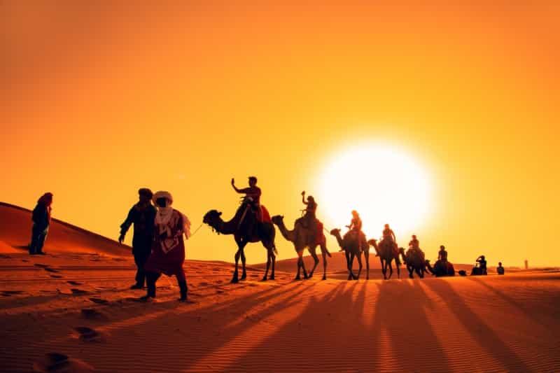 Kako su završili oni koji su došli da ubiju Muhammeda s.a.v.s Kako su završili oni koji su došli da ubiju Muhammeda s.a.v.s Sanin Musa Istorija El-Kelimeh